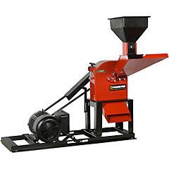 Triturador forrajero 7,5 hp