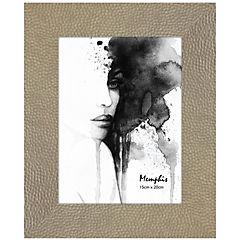 Marco foto 15x20 cm Memphis plata