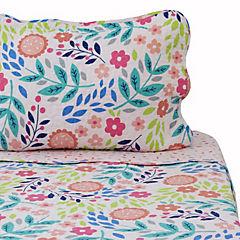 Quilt 1,5 plaza floral girl
