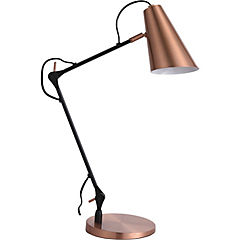 Lámpara escritorio 60 cm 15 W