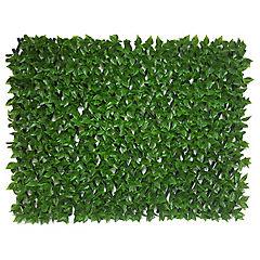Treillage extensible 1x2 m Verde