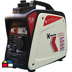 Generador inverter gasolina 800W