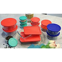 Set de 28 piezas contenedores cocina