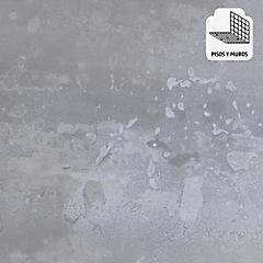 Porcelanato gris 100x100 cm 1 m2