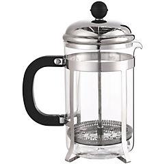 Cafetera vidrio 800 ml Transparente