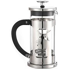 Cafetera vidrio 350 ml Transparente