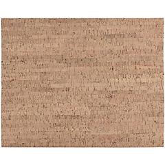 Pizarra corcho natural 40x50 cm