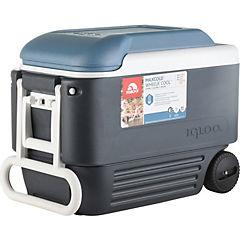 Nevera 40 litros Azul