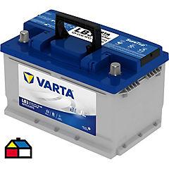 Batería Blue 66 -+ AH