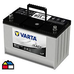 Batería Black 75 +- AH