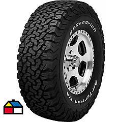 Neumático 275/65 R18