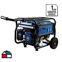 Generador a gasolina 2,8 Kw man