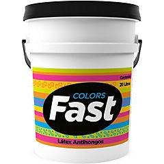 Fast antihongo blanco 4 gl plástico