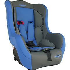 Silla de auto azul