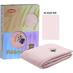 Frazada splendid rosado 127x91 cm