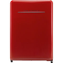 Frigobar 80 litros rojo