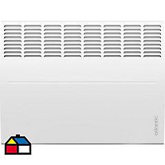 Calefactor eléctrico 1.000 W 49,3x52,4 cm
