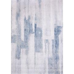 Alfombra Jagger Rayas Azul 140x200 cm