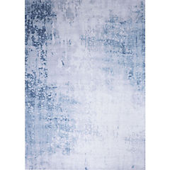 Alfombra Jagger Diseño Azul 160x230 cm