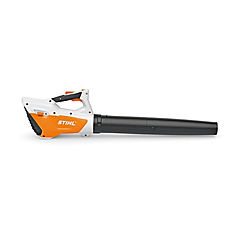 Soplador batería stihl bga