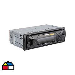 Radio bluetooth/Aux/USB
