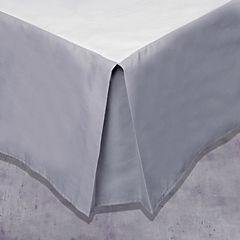 Faldón 1,5 plazas gris