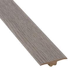 Guía dilatación Trend oak gris