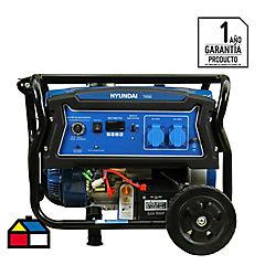 Generador partida electrica a gasolina 2800 W