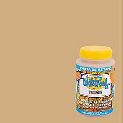 Pasta de retape 1/2 kg pino oregón