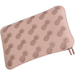 Funda de neopreno para notebook de 15,6'' rosada