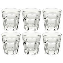 Set 6 Vasos Shot 5 cl