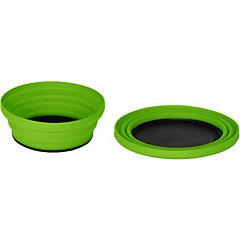 bown camping plegable verde