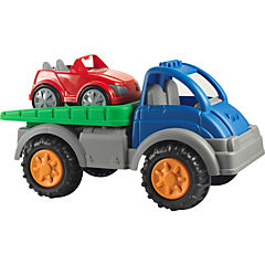 Transportador de coches