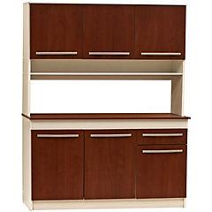 Mueble cocina 90x180x38 cm Blanco