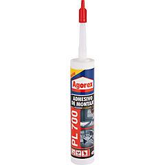 Adhesivo montaje PL700 390 gr