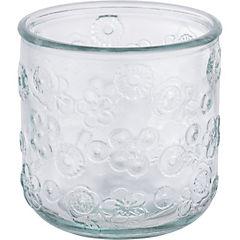 Vaso bajo flora 300 ml