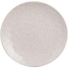 Plato ensalada rústico 20 cm