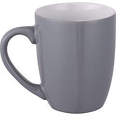 Mug  gris 450 ml