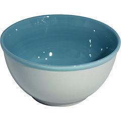 Bowl turquesa 17,5x9 cm
