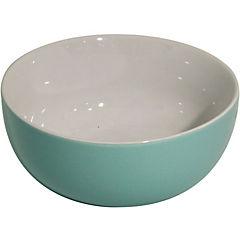 Bowl pequeño turquesa 15x7 cm