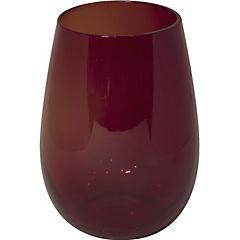 Vaso rojo 500 ml