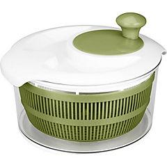 Centrifuga de verduras verde
