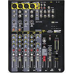 Consola mixer pasiva