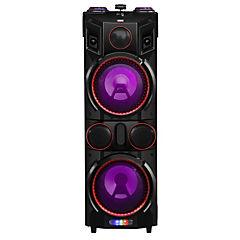 Minicomponente karaoke x