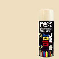 Pintura spray general 400 ml blanco brillante
