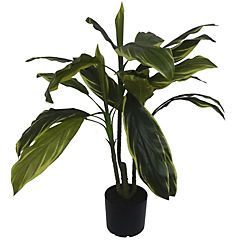 Planta artificial Cordyline X3 105 cm