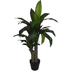 Planta artificial Dracaena 90 cm