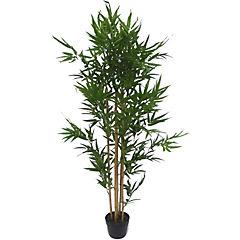 Planta artificial Bamboo 155 cm