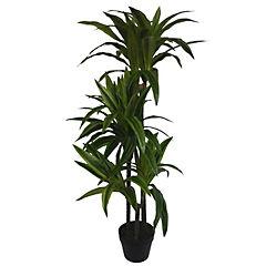 Planta artificial Dracaena 120 cm