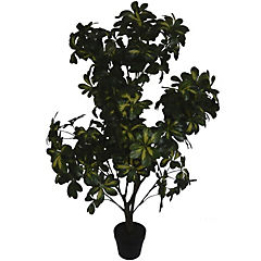 Planta artificial Schefflera 130 cm